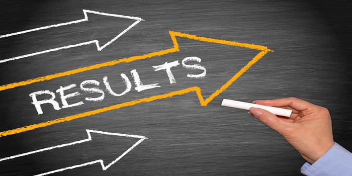 mba cet 2019 results