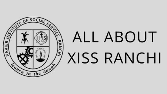 Photo of All about XISS Ranchi