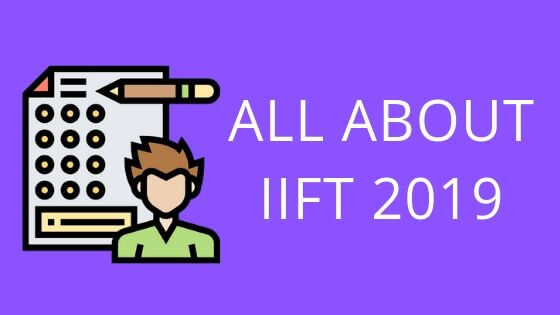 IIFT 2019 EXAM