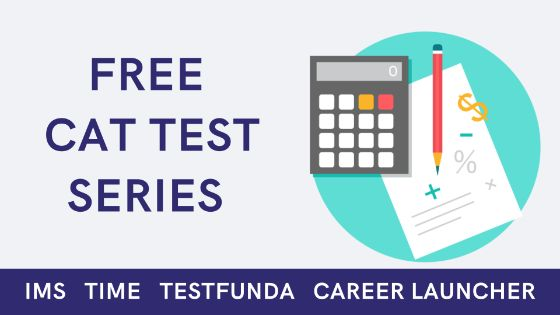 Photo of Free CAT Mock Tests