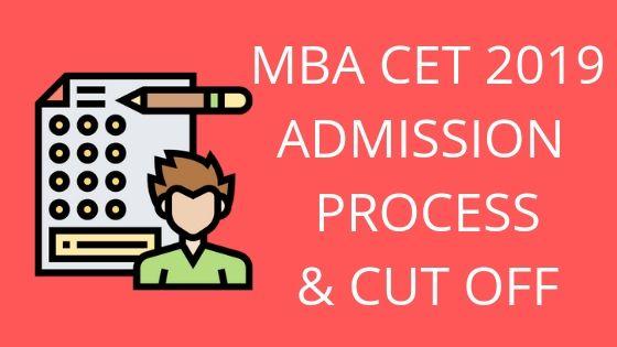 DTE MBA CET