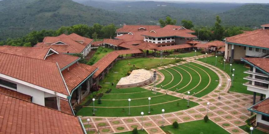 IIM Kozhikode Campus