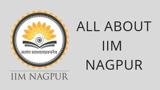 Photo of All about IIM Nagpur