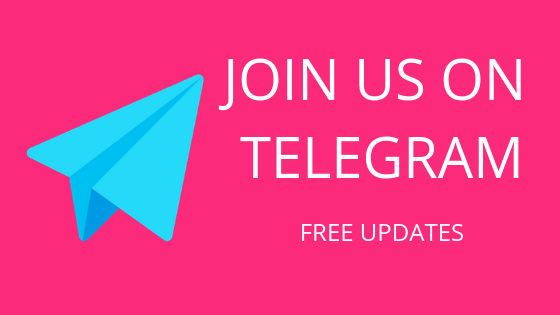 MBA TELEGRAM GROUP