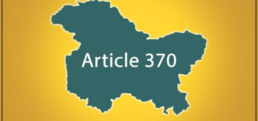 article 370 advantages disadvantages