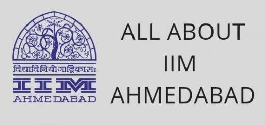 IIM AHMEDABAD FEES