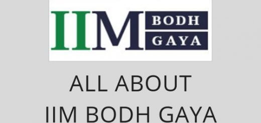 IIM BODH GAYA PLACEMENTS