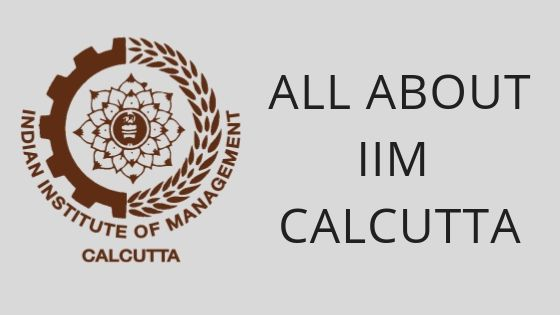 iim calcutta campus