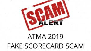 ATMA SCAM 2019 – What's the Story?