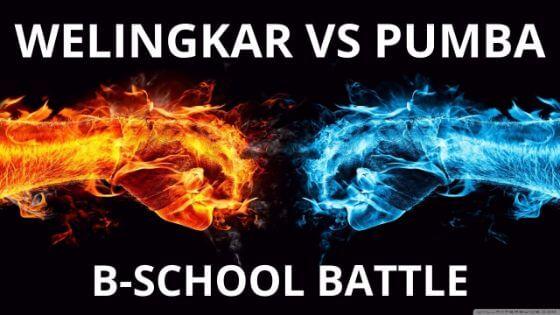 PUMBA VS WELINGKAR