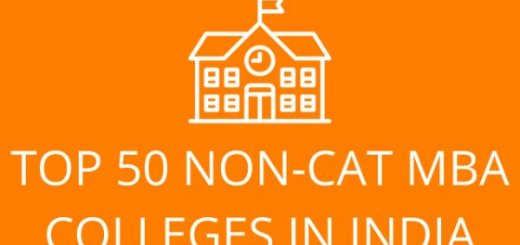 non cat pgdm MBA colleges