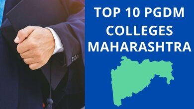 TOP 10 PGDM COLLEGES MAHARASHTRA