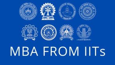 IIT MBA