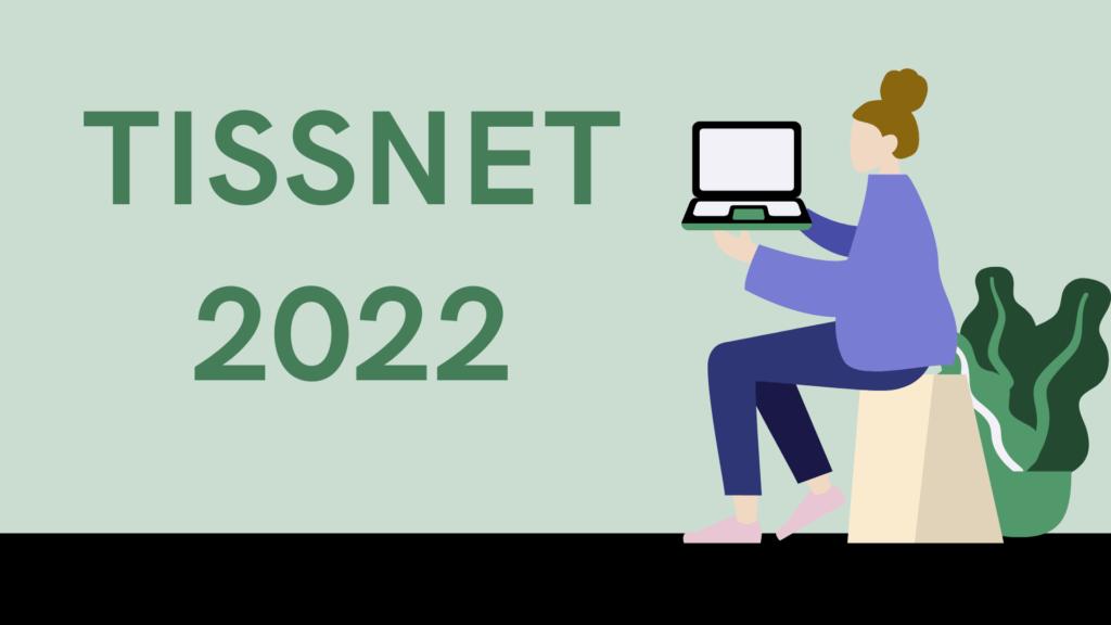 tissnet 2022 notification