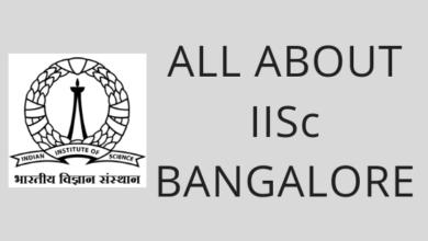 DoMS IISc Bangalore