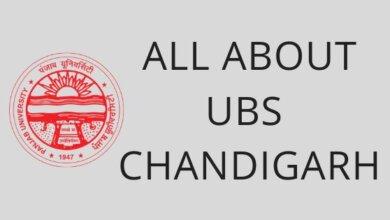 UBS Chandigarh